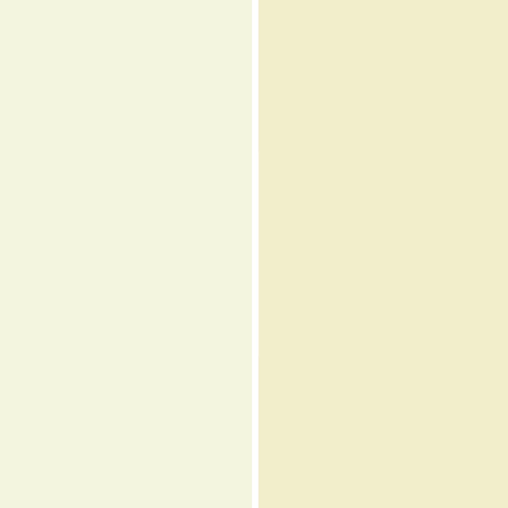 Bianco Naturale // Avorio Chiaro